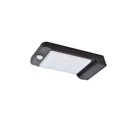01 Solar Sensor Wall Light