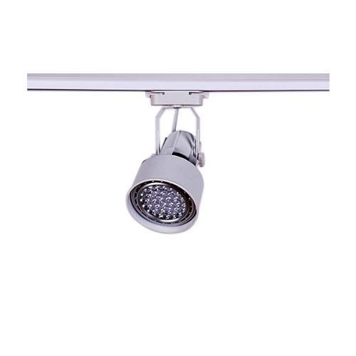 13 40W Par30 LED Track Light White Iron Body Spot Only