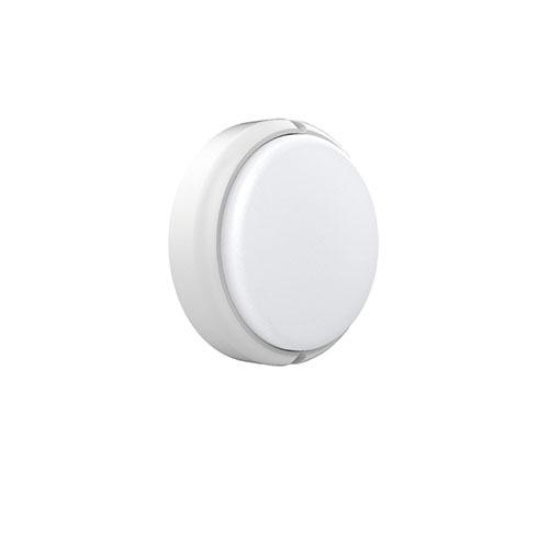 05 LED Round Bulkhead 15W Waterproof IP54