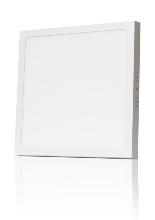 led panel square 24W greengo scaled