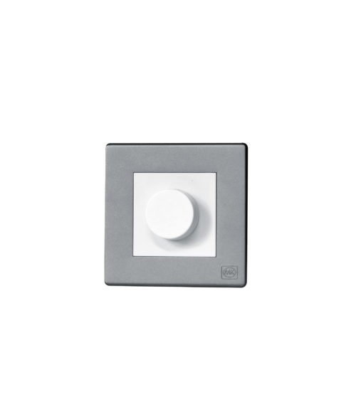 redone dimmer switch charcoal avant