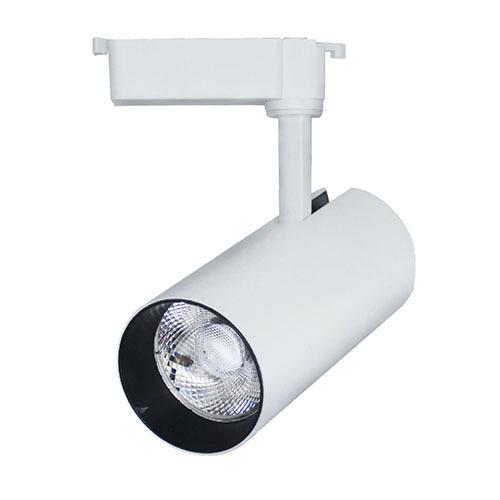 32 30W Cob Tracklight White 4460 Greengo