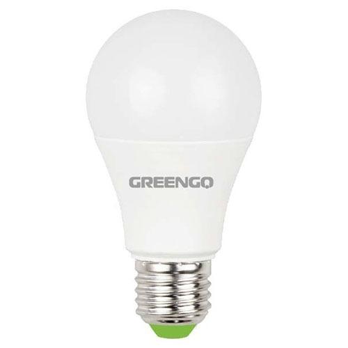 34 12W SMD LED A60 Bulb E27 Daylight Warmwhite