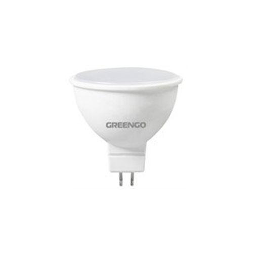 39 5W SMD LED Spot Bulb MR16 Daylight Warmwhite