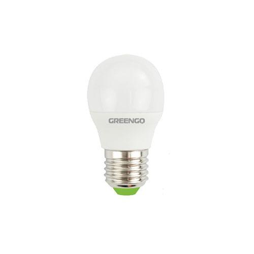 40 5W SMD LED G45 Bulb E27 Daylight