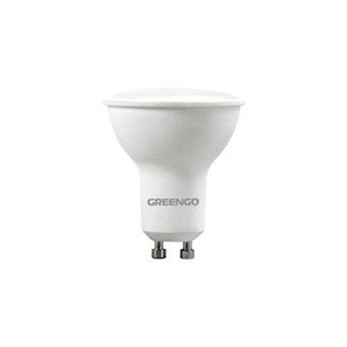 74 7W SMD LED Spot Bulb GU10 600LM Daylight Warmwhite