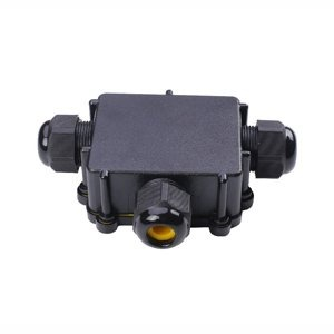 box t connector ip68