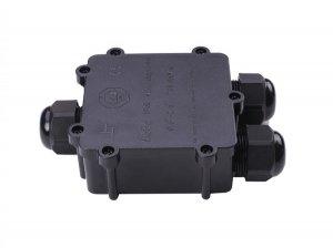 y connector box ip68