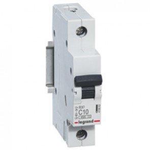 circuit breaker 10a 1p legrand