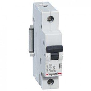 circuit breaker 16a 1p legrand