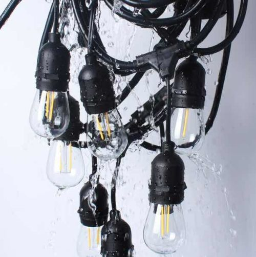 string light 100mts
