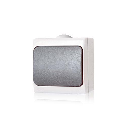 switch simple surface etanche ingelec