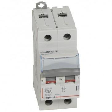 406441 pw 224100 pz isolateur 63a2poles legrand